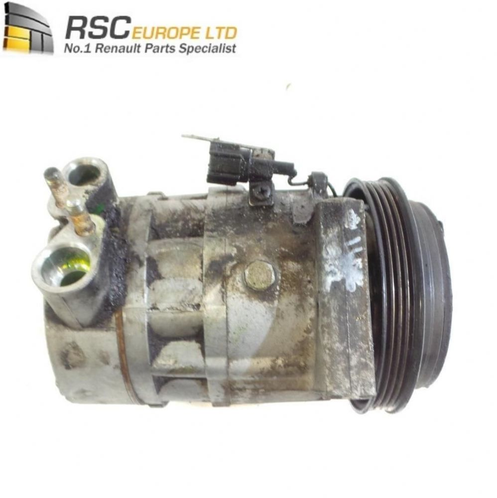 Nissan 350Z 2002 Air Conditioning Pump Compressor 92600 CD000